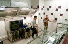 Les Sheds II - Visite cuisine - 2014-09-15