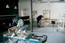 Les Sheds II - Installation du bar - 2014-08-25