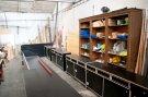Les Sheds II - Construction du bar - 2014-08-01