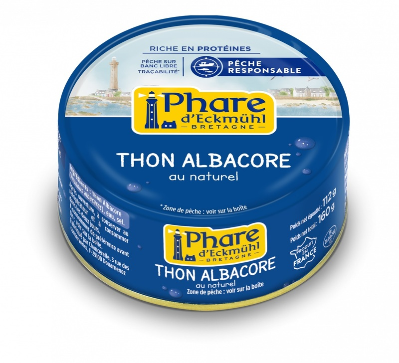 Thon naturel 280g