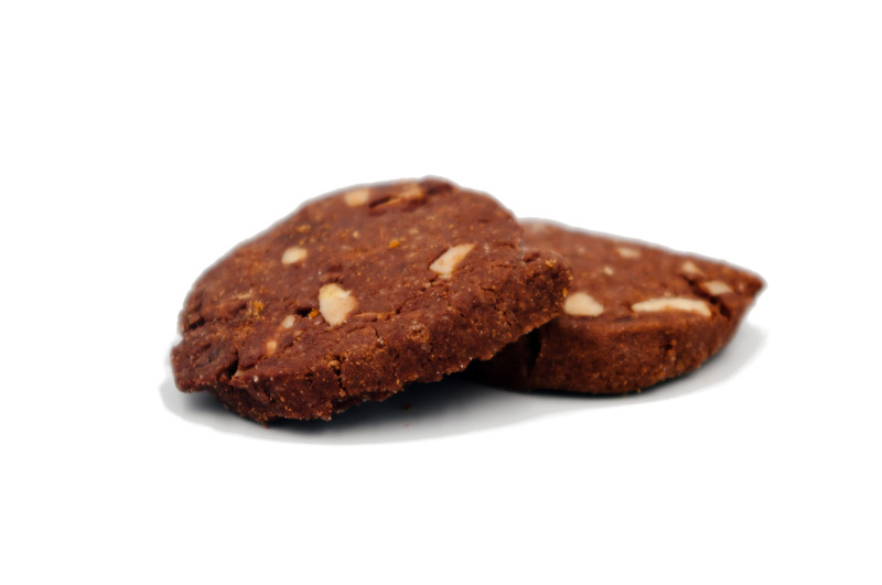 Biscuit cookie tout chocolat